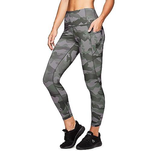 Camo Yoga Pants: Amazon.com