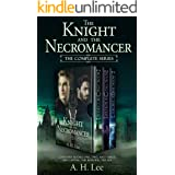 The Knight and the Necromancer - Complete Series
