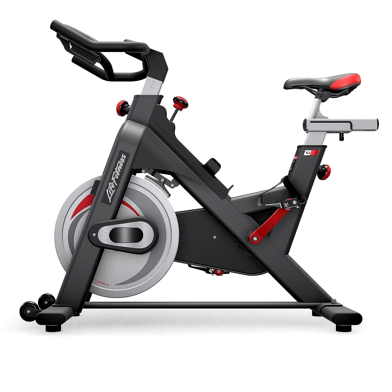 Life Fitness® Indoor Bike iC2