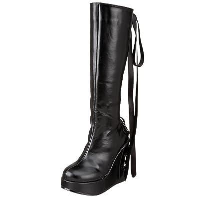 a825622fa98 Demonia By Pleaser Women s Bravo-106 Boot