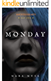 Monday: Dark Noir Reverse Harem High School Bully Romance (Haunted Hearts Day 1)