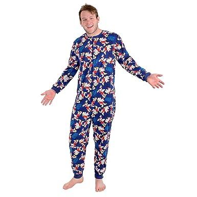 5b52bd620c Disney 100% Grumpy Einteiler Herren All InOne Pyjama Zwerg  Vatertagsgeschenk XXL