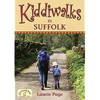 Kiddiwalks in Suffolk (Family Walks)