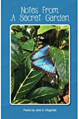 Notes From a Secret Garden Kindle Edition