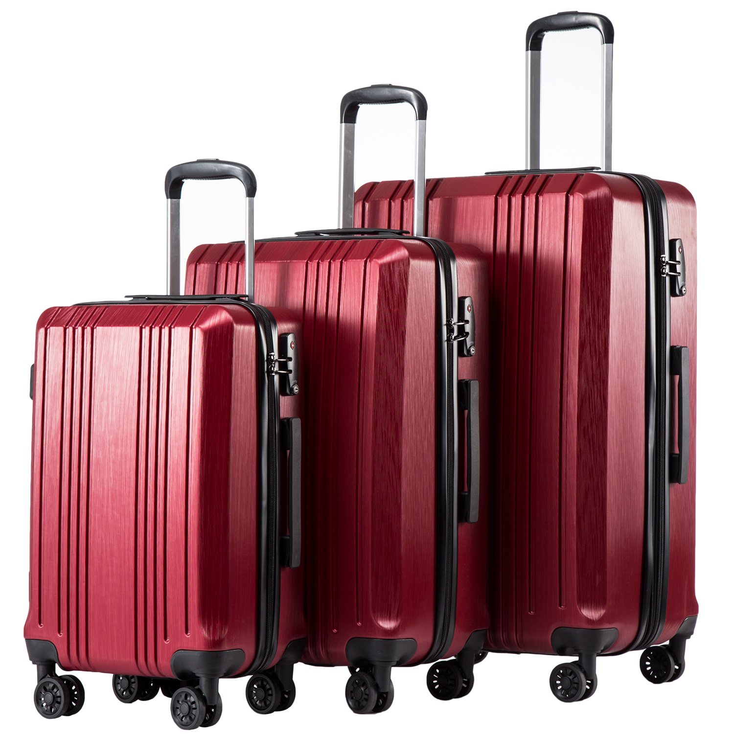 Best Luggage Sets 5