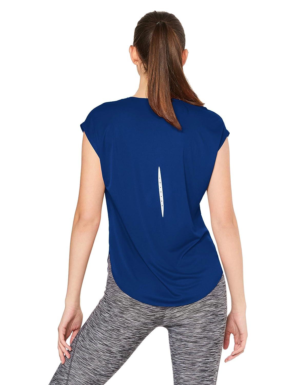 Nike City Sleek Top Short-Sleeve T-Shirt Donna