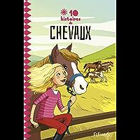 10 histoires de chevaux (Compilations Z'azimut)