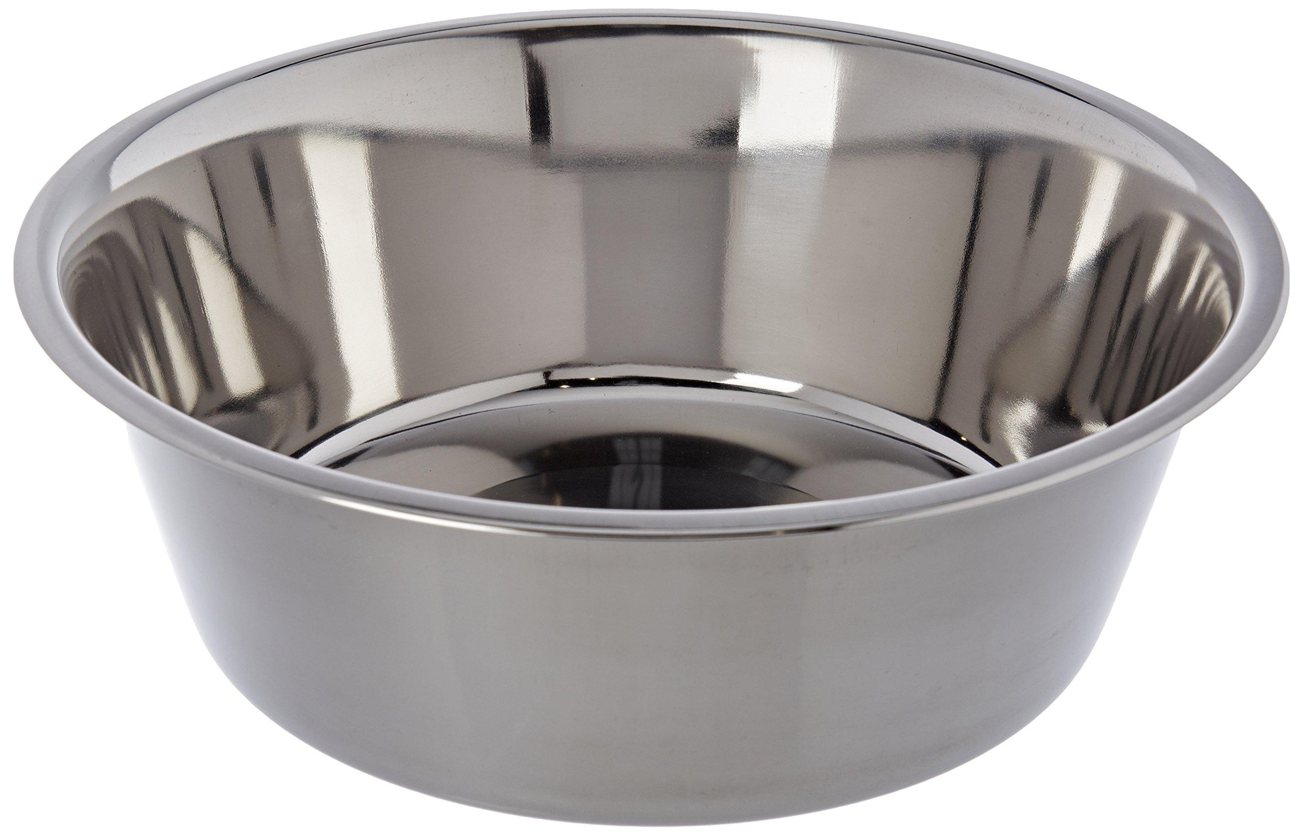 Comedero perros de acero inoxidable aprox. 4000 ml product image