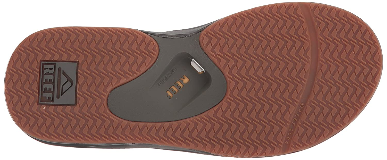 eb250886f429 Amazon.com  Reef Men s Fanning Sandal  Reef  Shoes