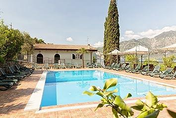 Clevertours Autoreise Italien Gardasee Hotel Sole Komfort