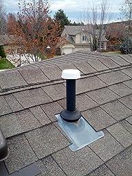 Roof Vent Pipe Plumbing Vent Car Interior Design