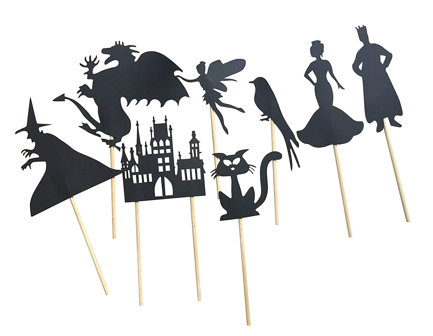 Buy Shadow Puppets by Imagination Online at Low Prices in India - Amazon.in