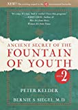 Ancient Secret of the Fountain of Youth: book2