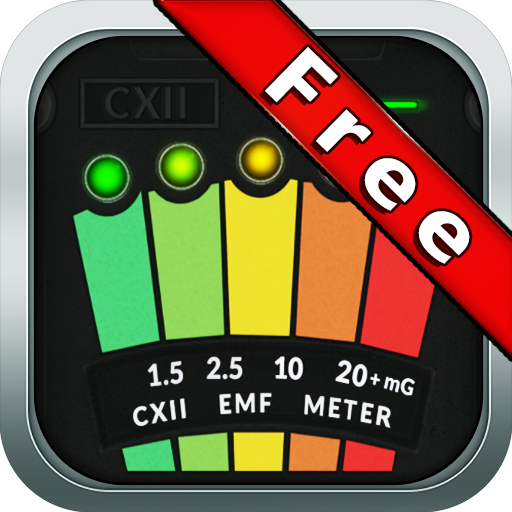 Cxii emf ghost box free appstore for android for Spirit box app android