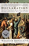 Declaration: The Nine Tumultuous Weeks When America Became Independent, May 1-July 4, 1776 (Simon & Schuster America Collection)