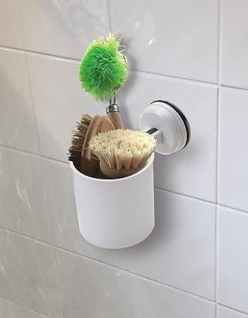 MP Essentials Badezimmer-Artikel mit Saugnäpfen, für Wohnwagen ...