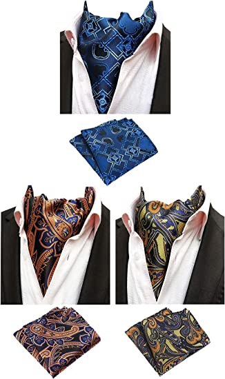 Mens 20 Bulk Lot Handkerchief Formal Wedding Party Deal Sale Used Pocket Square