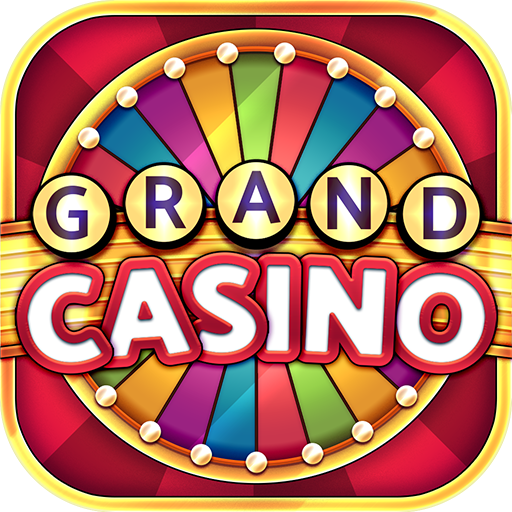 GSN Grand Casino - Play Free Slot Machines