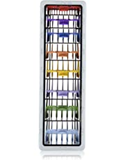 Wahl Peignes en plastique avec code couleur pour tondeuse standard