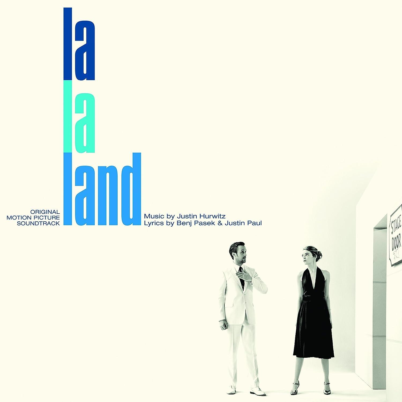 La La Land (Original Motion Picture Soundtrack)(Blue vinyl) [Analog]                                                                                                                                                                                                                                                    <span class=