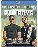 Bad Boys [Blu-ray] [2010] [Region Free]