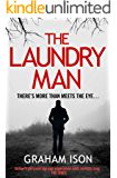The Laundry Man (A Tommy Fox Thriller Book 2)