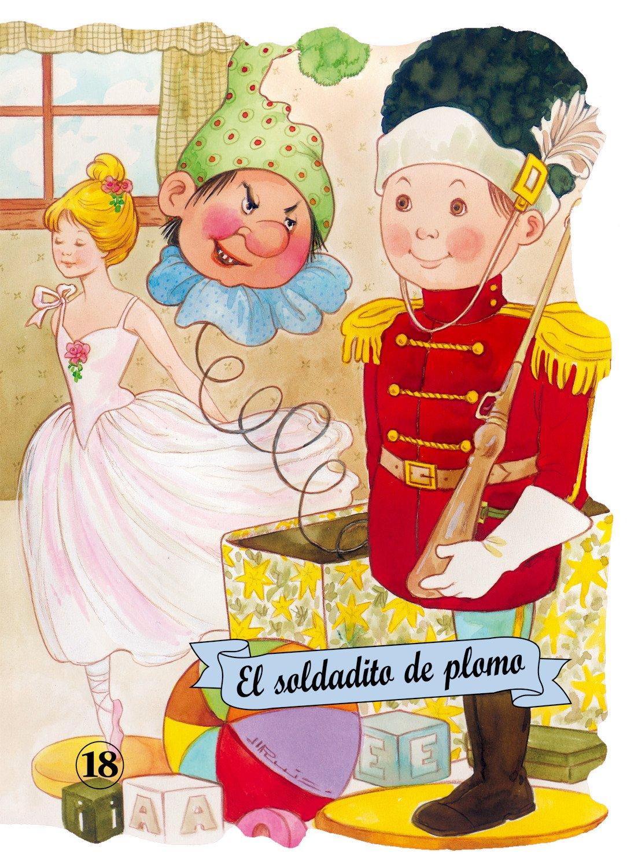 Read Online El soldadito de plomo (Troquelados clásicos series) (Spanish Edition) pdf epub