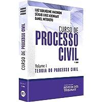 Curso de Processo Civil - Volume 1