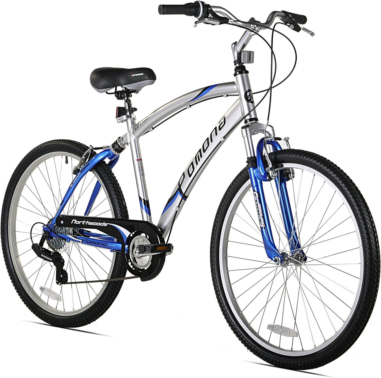 Kent Comfort Pomona Bike- Best Cheap Mountain Bikes
