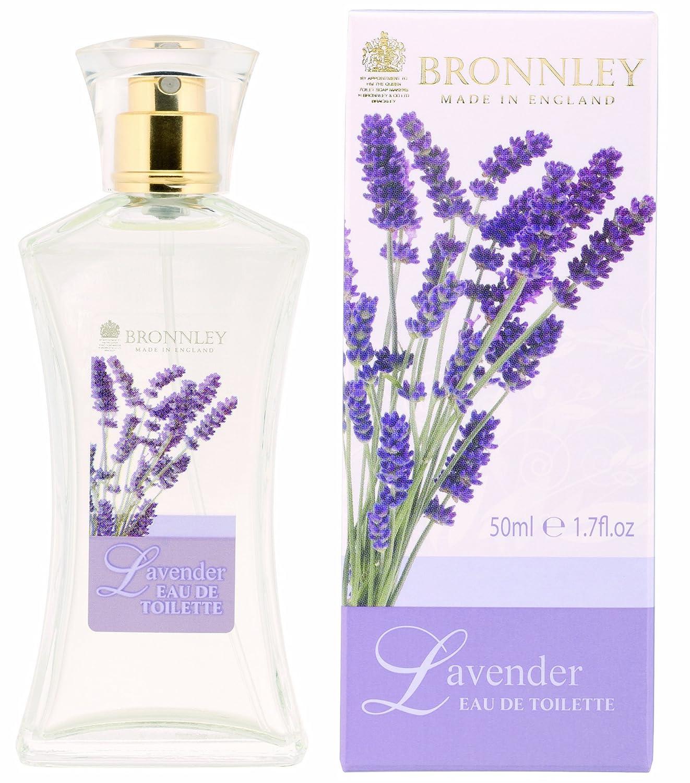 Bronnley Lavender Eau De Toilette 50ml Beauty Bri Yardley London Edt 125 Ml