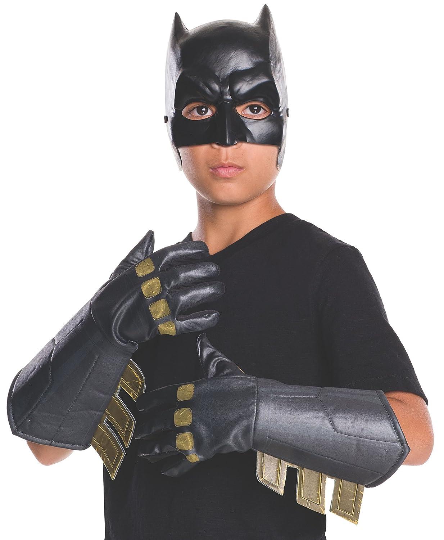 Rubies Costume Batman V Superman-Dawn of Justice Batman Gauntlets 32690