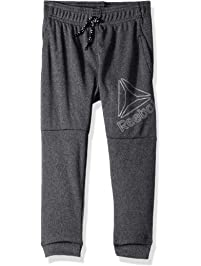 f835c1e56a9 Reebok Boys  Game Day Track Pant