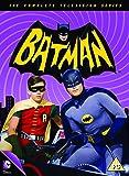 Batman: Original Series 1-3 [DVD]
