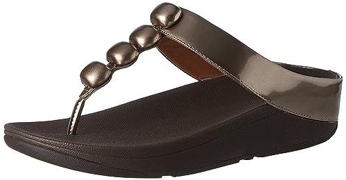 ec78ea72fd142 FitFlop C76 Womens Rola Sandals