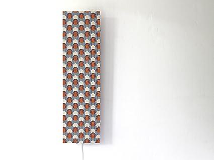 Plafoniere Da Parete Ikea : Yourdea lenti intercambiabili per ikea gyllen lampada da parete