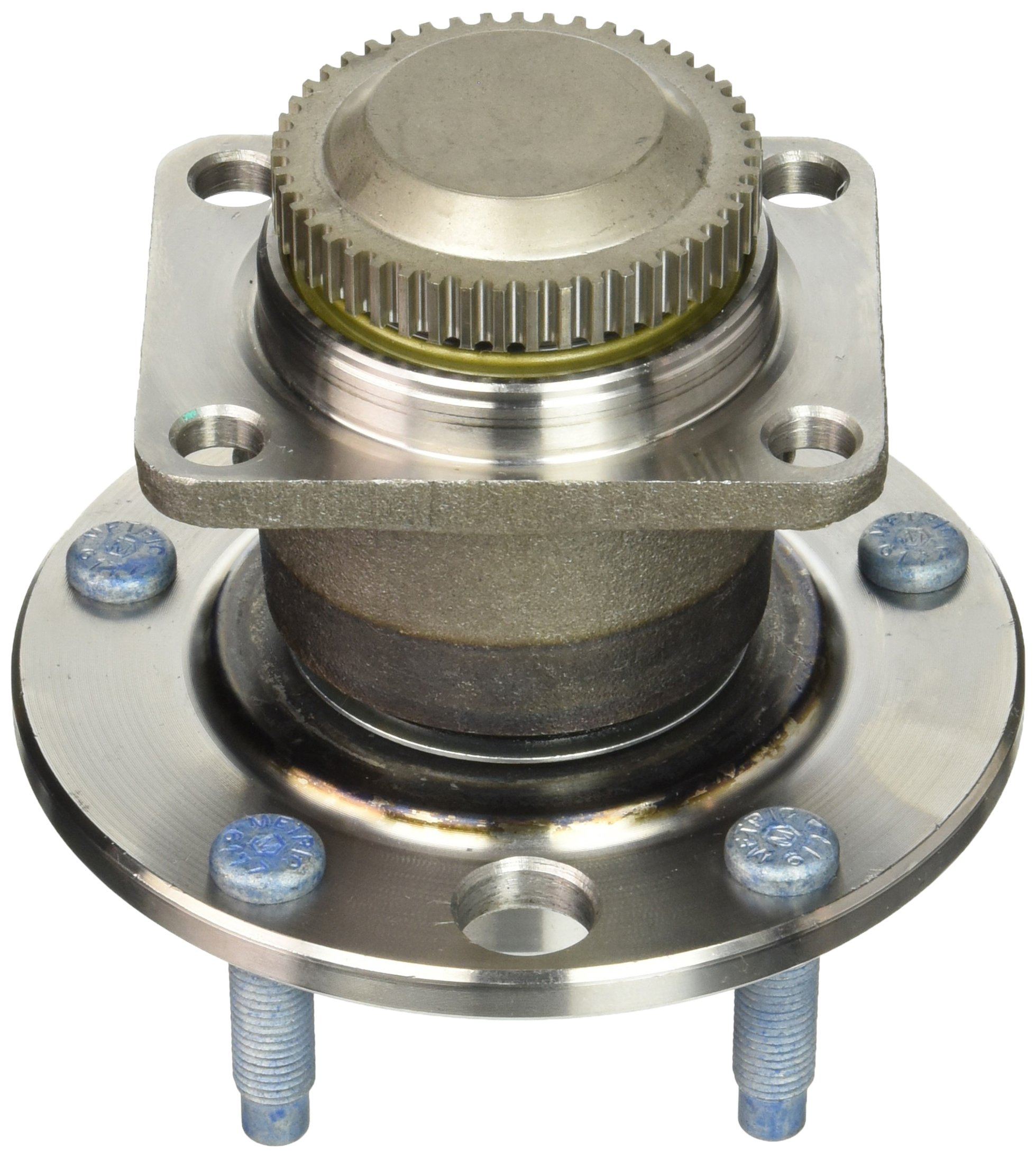 Timken 513019 Axle Bearing and Hub Assembly