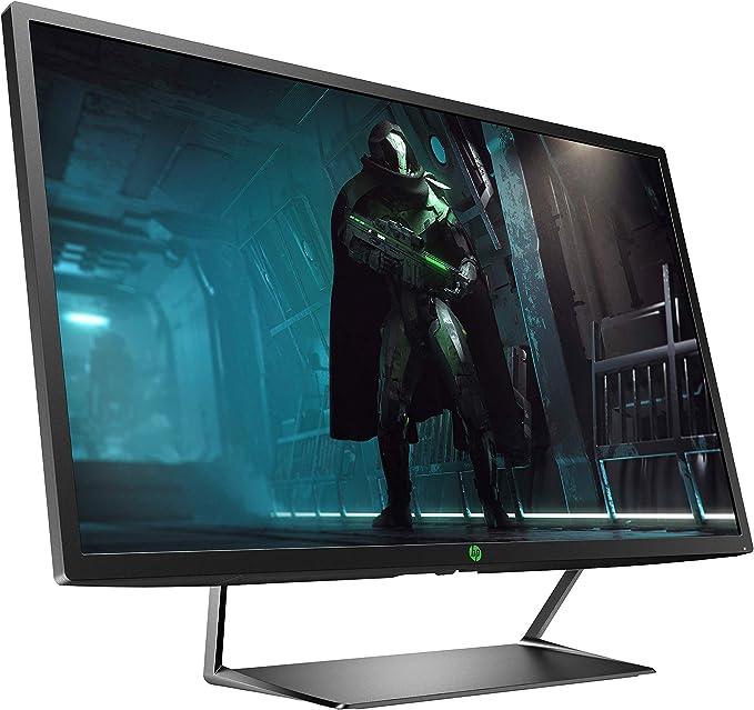 HP Pavilion Gaming - Pantalla de juegos 32