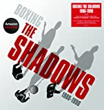 Boxing The Shadows 1980-1990 (11 CDs - Amazon Exclusive Edition)