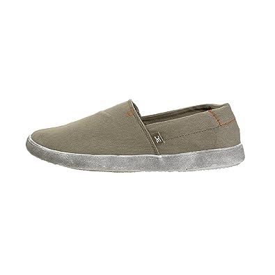 Dude Shoes Ava Funk Grey Slip On UK4 / EU37 zQTm8Bhb