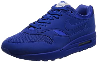 timeless design 7550e 2111d Nike Air Max 1 Game Royal - 875844-400 - Size 11.5