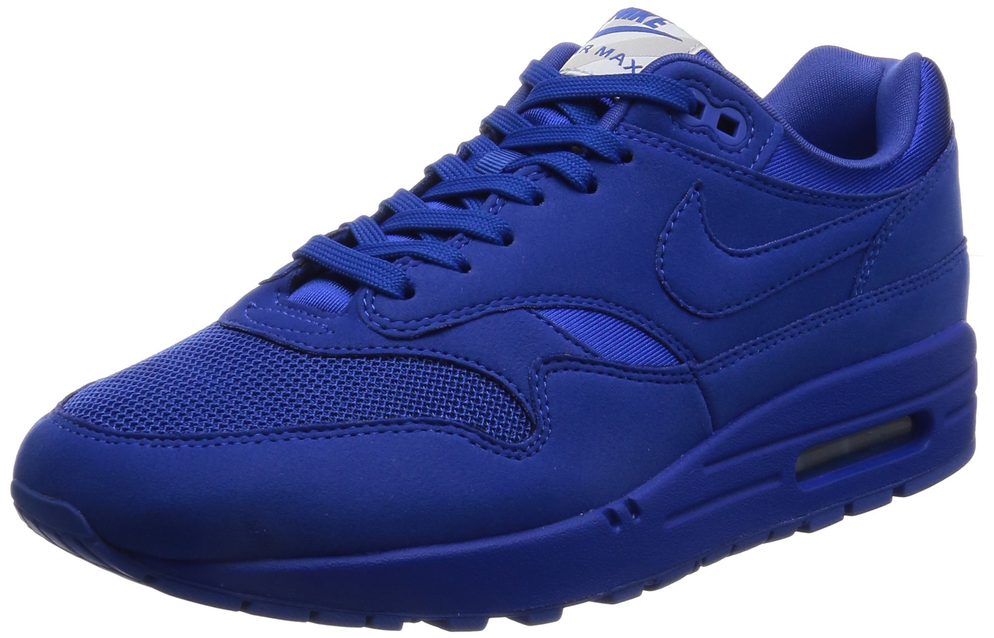 best service 26f83 4ecfe Galleon - NIKE Air Max 1 Premium  Game Royal  - 875844-400 - Size 9.5