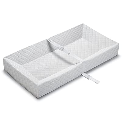 Summer Infant 4 Sided Changing Pad