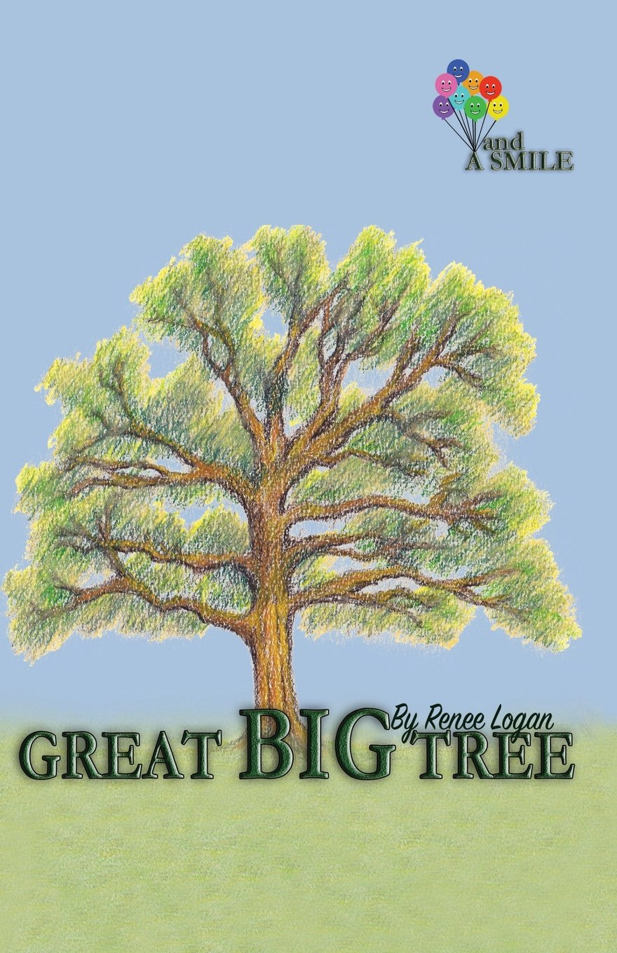 Great Big Tree: and A Smile pdf
