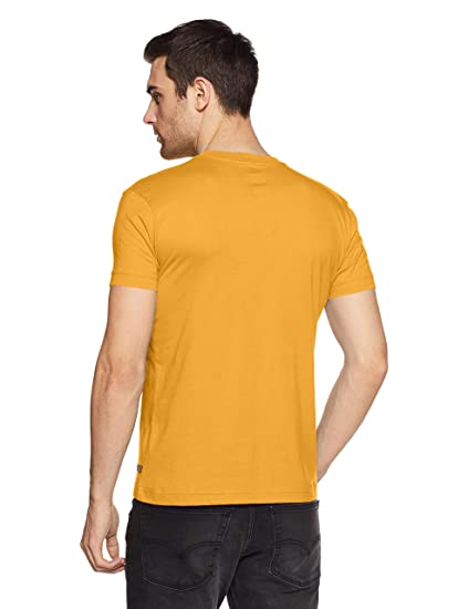 buy online a2961 49616 Jockey Men s Cotton T-Shirt  Amazon.in  Clothing   Accessories