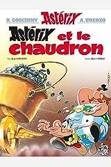 Astérix - Astérix et le chaudron - n°13 (French Edition) Kindle Edition