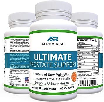 test di auto prostata