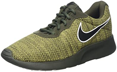 a677d365d89c0 where can i buy nike mens tanjun premium running sneaker cargo khaki black  neutral olive 6b420