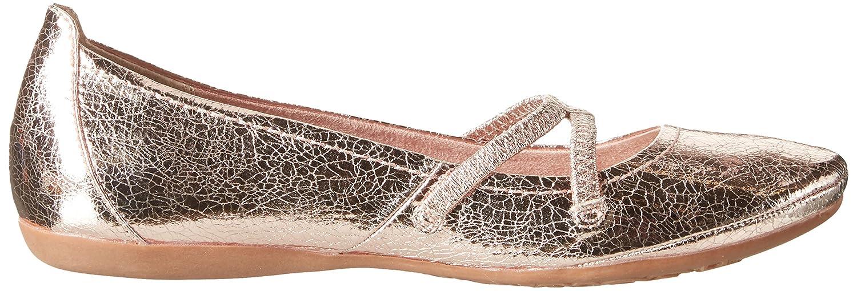 Tamaris Damen 22110 Geschlossene Ballerinas