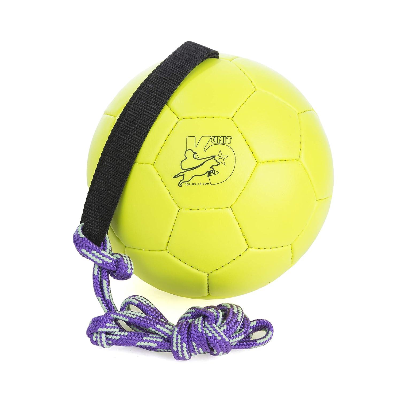 Julius K9 KORA1 Show Training Ball 170 mm, Un tamaño: Amazon.es ...