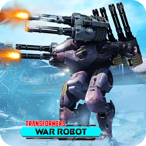 Robots War - War Robots World of tanks vs robot mech battle game: Amazon.es: Amazon.es